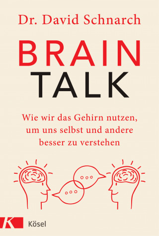 David Morris Schnarch: Brain Talk