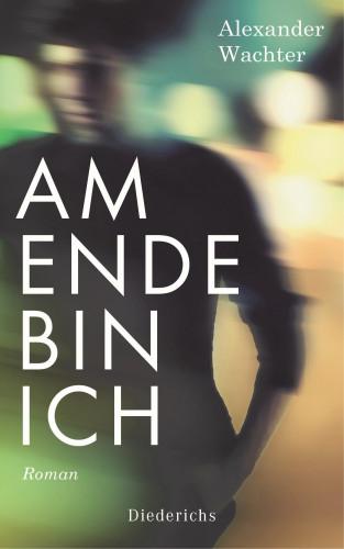 Alexander Wachter: Am Ende bin ich