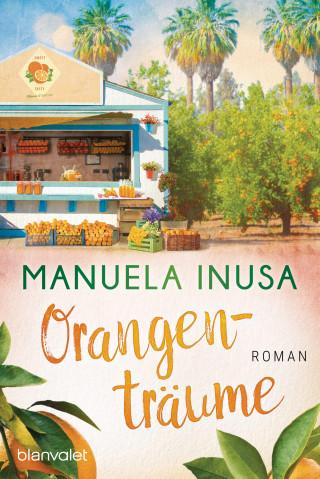 Manuela Inusa: Orangenträume