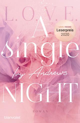 Ivy Andrews: A single night