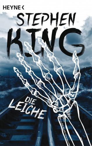 Stephen King: Die Leiche