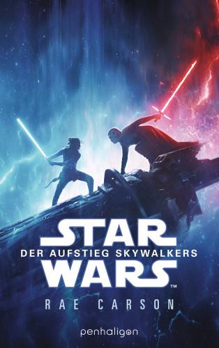 Rae Carson: Star Wars™ - Der Aufstieg Skywalkers