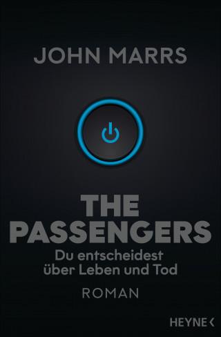 John Marrs: The Passengers