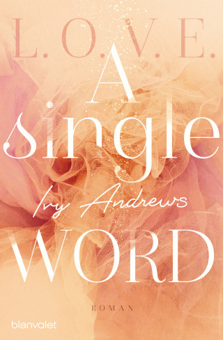 Ivy Andrews: A single word