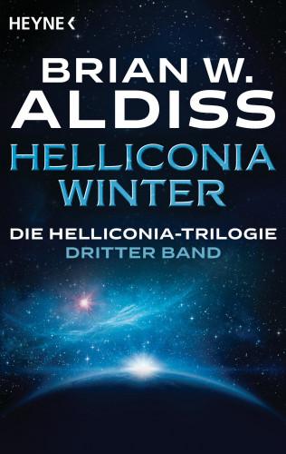 Brian W. Aldiss: Helliconia: Winter