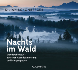 Kilian Schönberger: Nachts im Wald
