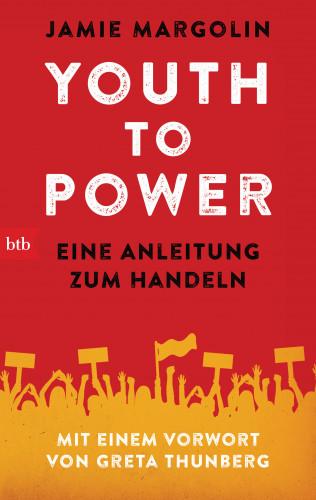Jamie Margolin: Youth to Power