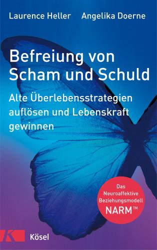 Laurence Heller, Angelika Doerne: Befreiung von Scham und Schuld
