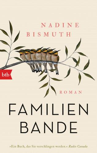 Nadine Bismuth: Familienbande