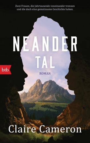 Claire Cameron: Neandertal