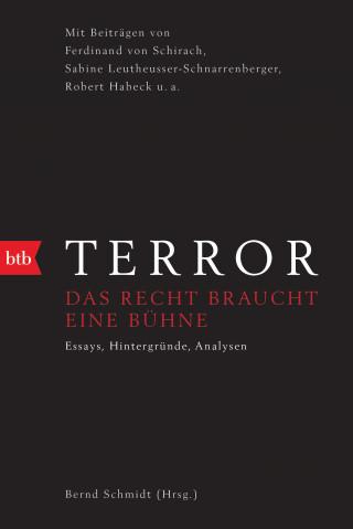 Terror - Das Recht braucht eine Bühne
