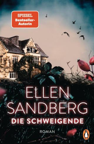 Ellen Sandberg: Die Schweigende