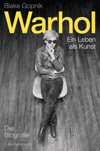 Blake Gopnik: Warhol -