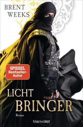 Brent Weeks: Lichtbringer