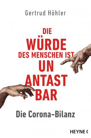 Gertrud Höhler: Die Corona-Bilanz