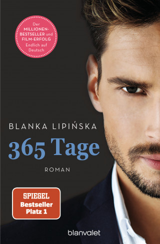 Blanka Lipińska: 365 Tage