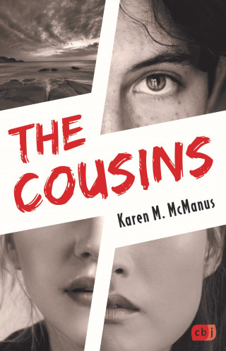 Karen M. McManus: The Cousins