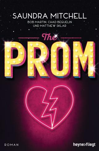 Saundra Mitchell: The Prom