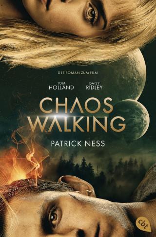 Patrick Ness: Chaos Walking - Der Roman zum Film