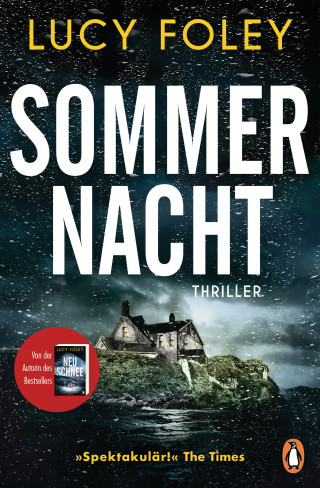 Lucy Foley: Sommernacht