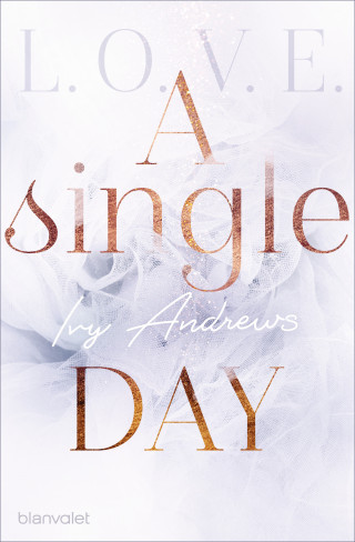 Ivy Andrews: A single day