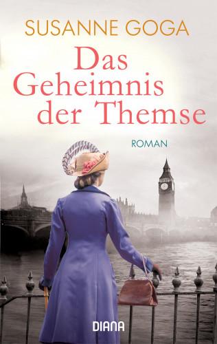 Susanne Goga: Das Geheimnis der Themse
