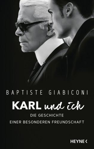 Baptiste Giabiconi: Karl und ich