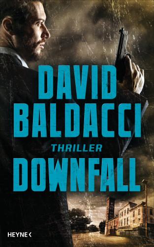 David Baldacci: Downfall