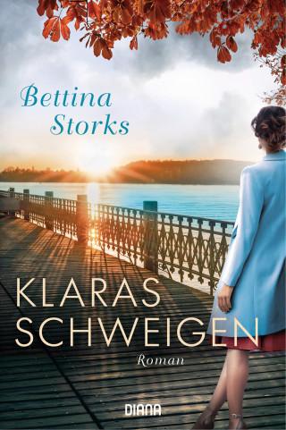 Bettina Storks: Klaras Schweigen
