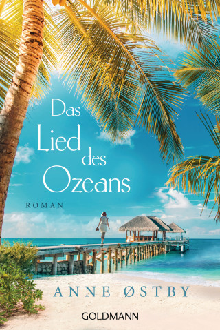Anne Østby: Das Lied des Ozeans