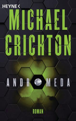Michael Crichton: Andromeda