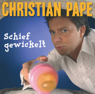 Christian Pape: Schief gewickelt