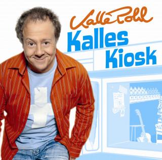 Kalle Pohl: Kalles Kiosk