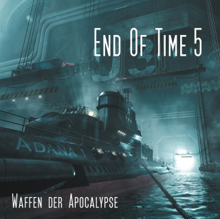 Oliver Döring: End of Time 5