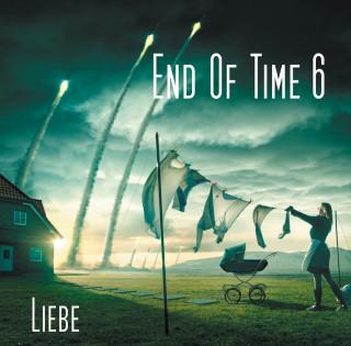 Oliver Döring: End of Time 6