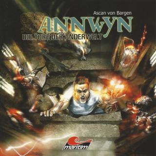 Ascan von Bargen: Annwyn, Folge 2: Die Tore der Anderwelt