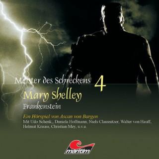 Mary Shelley, Ascan von Bargen: Meister des Schreckens, Folge 4: Frankenstein