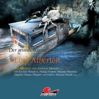 Andreas Masuth: Der wundersame Lord Atherton, Der wundersame Lord Atherton, Teil 1
