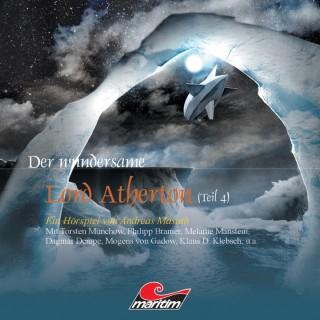 Andreas Masuth: Der wundersame Lord Atherton, Der wundersame Lord Atherton, Teil 4