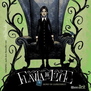 Alan Bradley: Flavia de Luce, Mord im Gurkenbeet, Episode 1