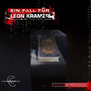 Sebastian Penno: Leon Kramer, Folge 5: Die Prophezeiung