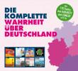 Dieter Nuhr, Richard Rogler, Urban Priol, Horst Schroth, Harald Schmidt: Die komplette Wahrheit über Deutschland