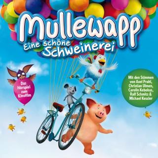Helme Heine, Gisela von Radowitz: Mullewapp - Eine schöne Schweinerei
