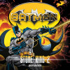 Alan Grant: Batman, Stone King, Folge 2: Gefangen
