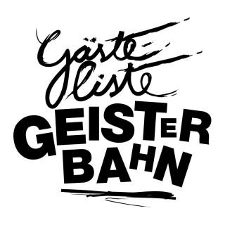 Nilz, Herm, Donnie: Gästeliste Geisterbahn, Folge 22,5: Gästelistchen Geisterbähnchen