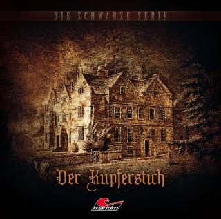 Claus Brenner: Die schwarze Serie, Folge 9: Der Kupferstich