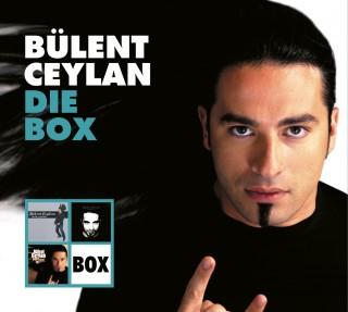 Bülent Ceylan: Die Box (ungekürzt)