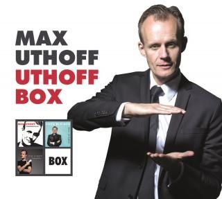 Max Uthoff: Uthoff Box (ungekürzt)