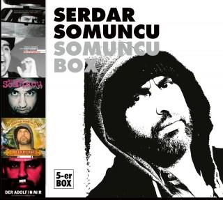 Serdar Somuncu: Somuncu Box (ungekürzt)