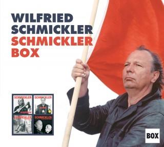 Wilfried Schmickler: Die Box (ungekürzt)